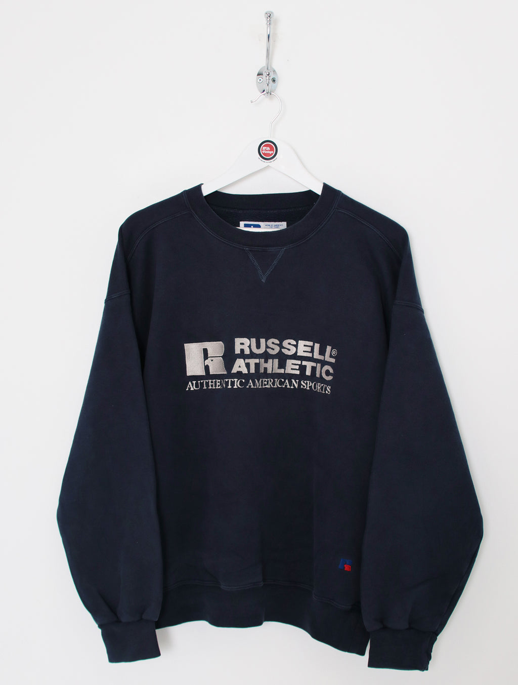 Russell Athletic Sweatshirt (M)