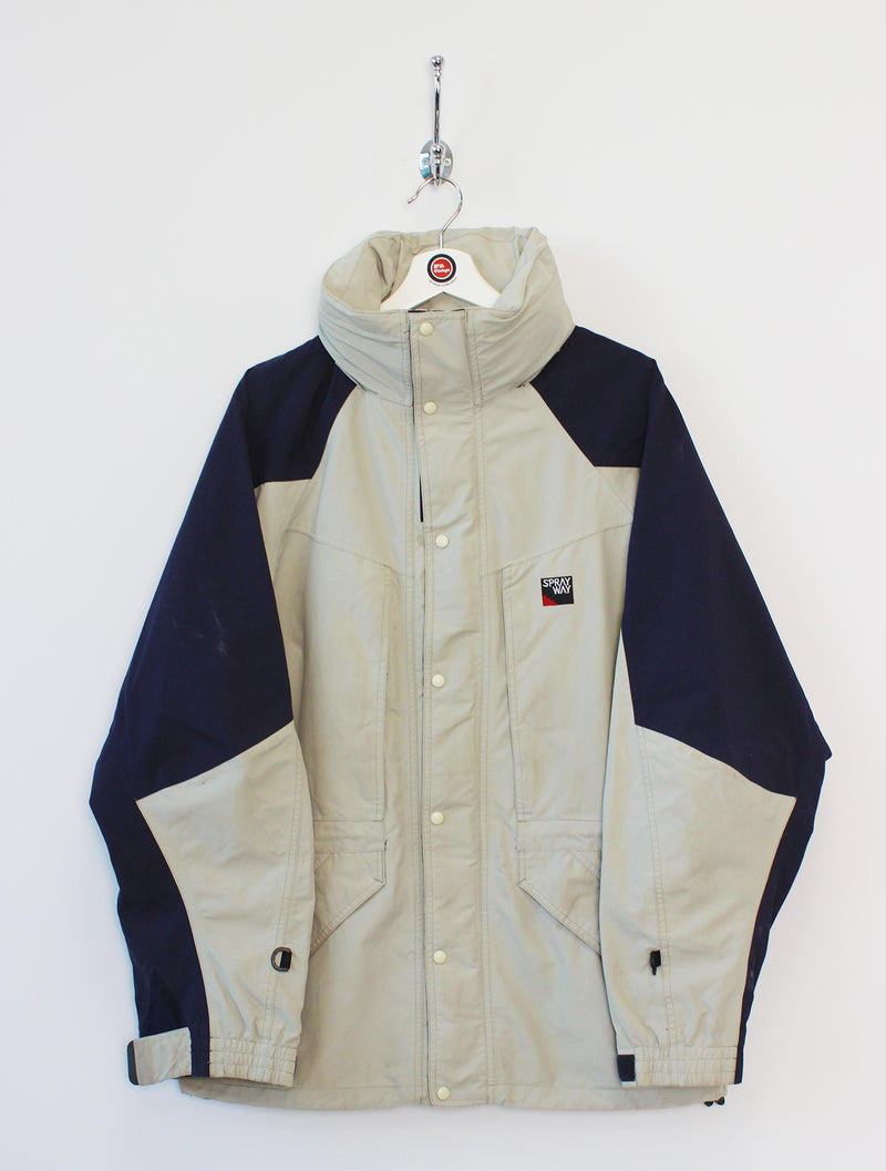 Sprayway Jacket (L)