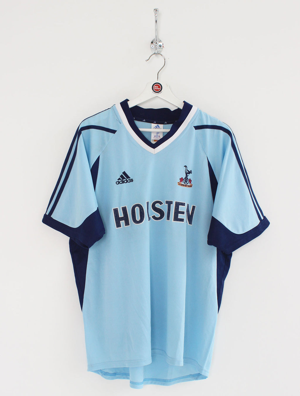 2001/02 Tottenham Hotspur Football Shirt (L)