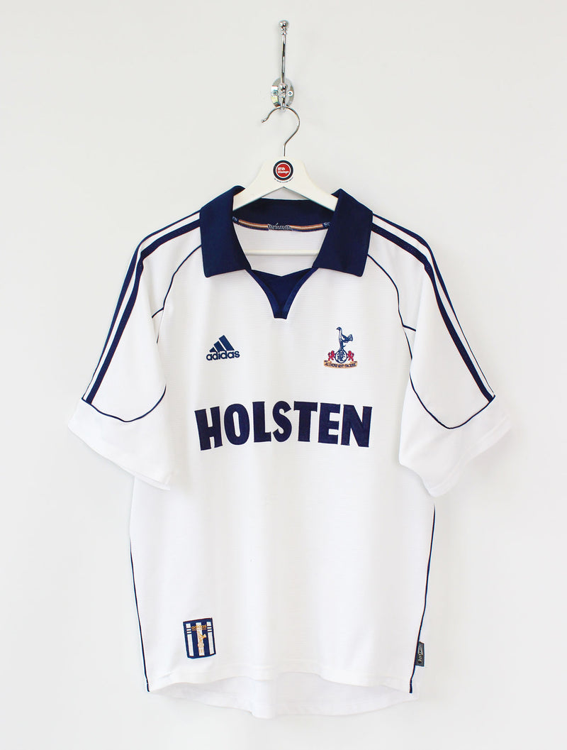 1999/01 Tottenham Hotspur Football Shirt (S)