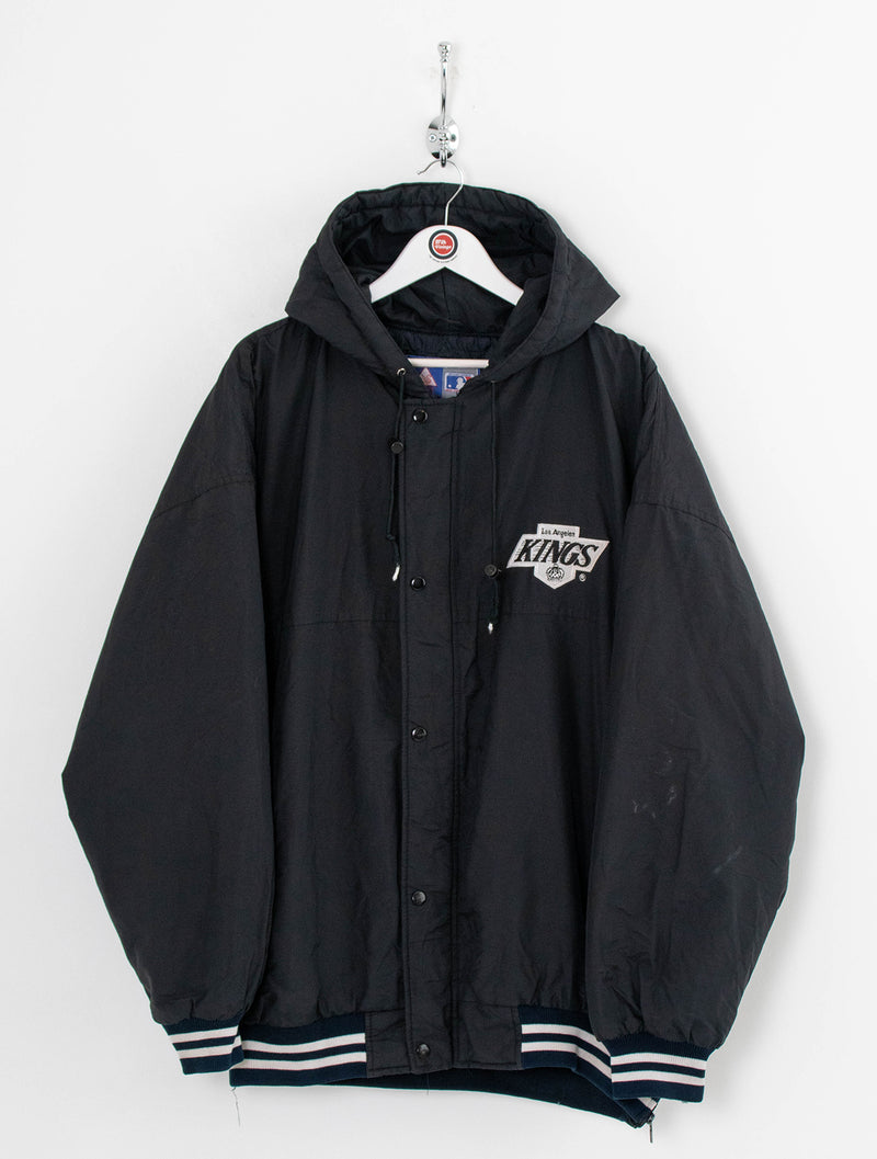 Los Angeles Kings Puffer Jacket (XXL)