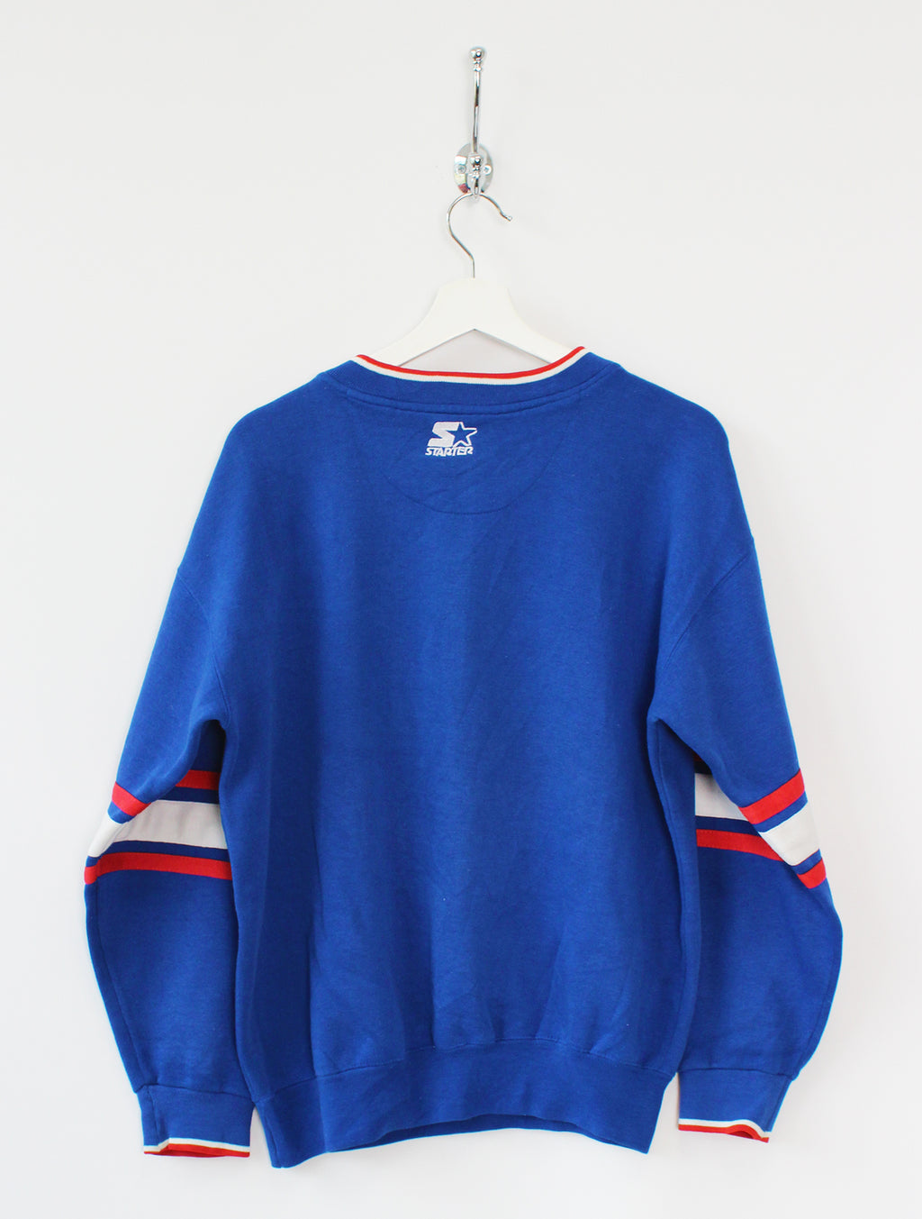 Starter New York Rangers Sweatshirt (S)
