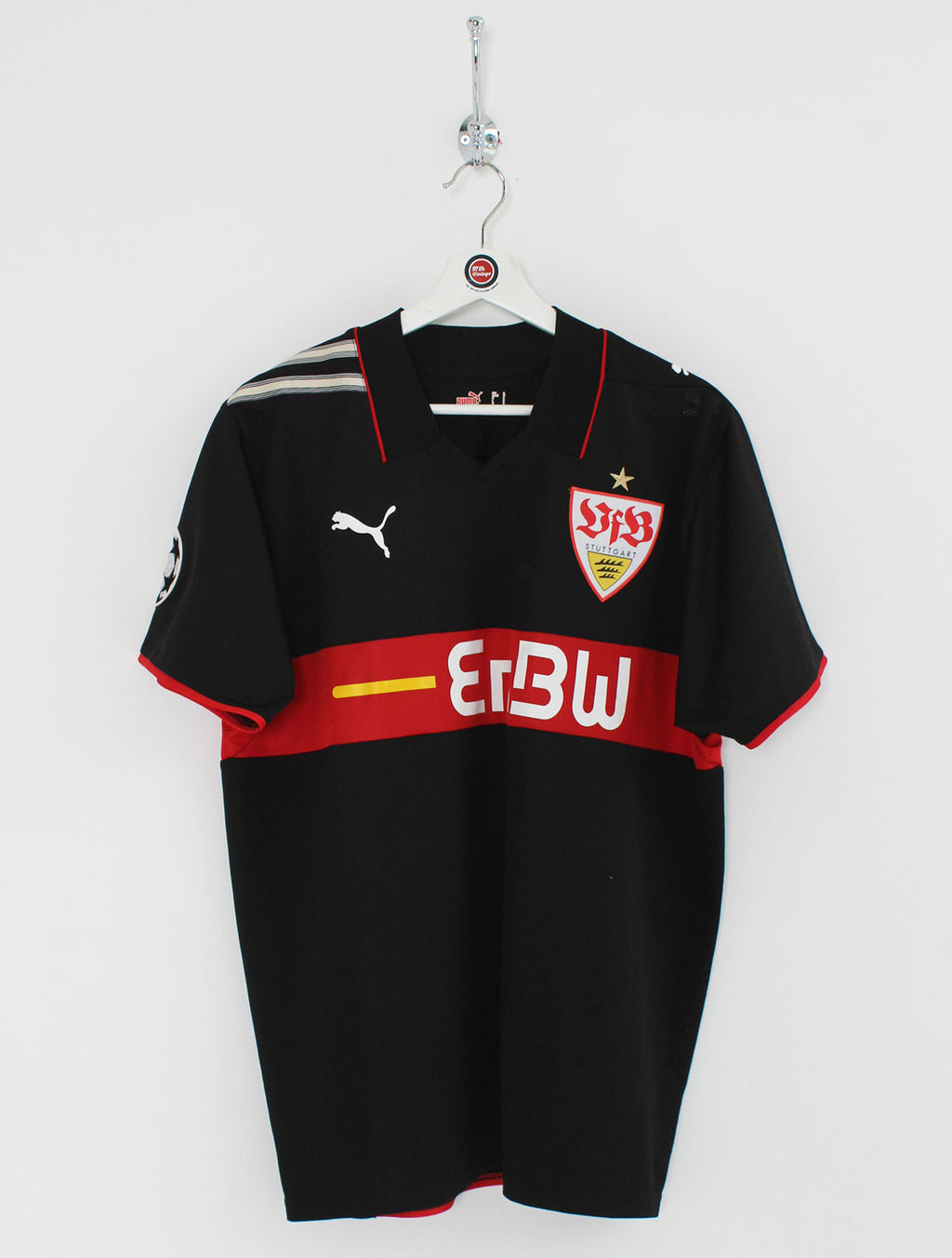2008/09 Stuttgart Football Shirt (L)
