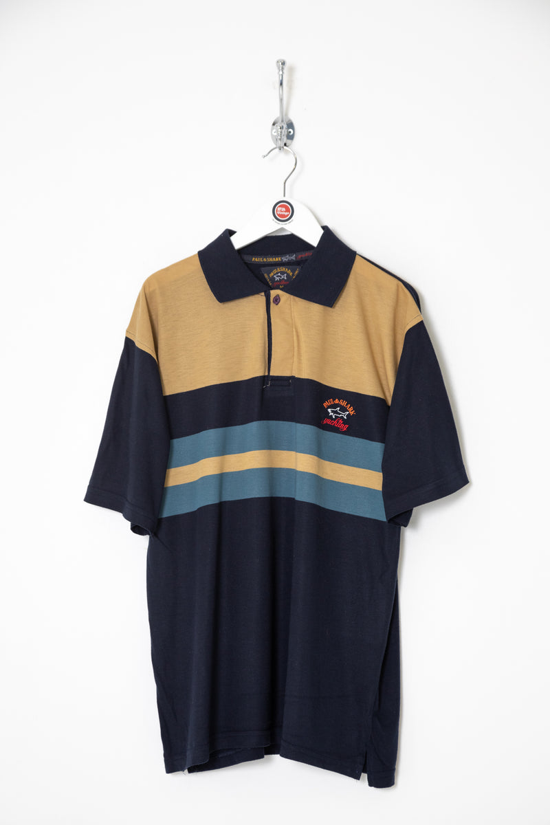 Paul & Shark Polo Shirt (M)