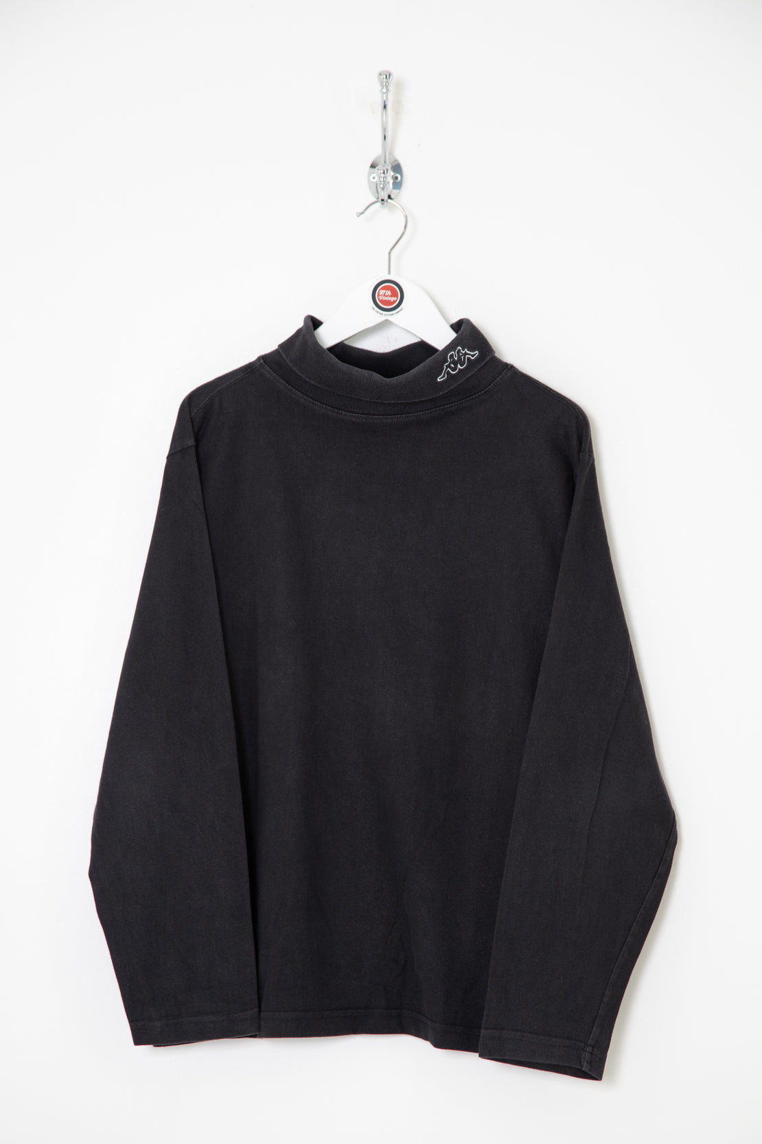 Kappa Roll Neck Sweatshirt (S)