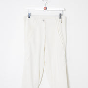 Women's Versace Trousers (W26)