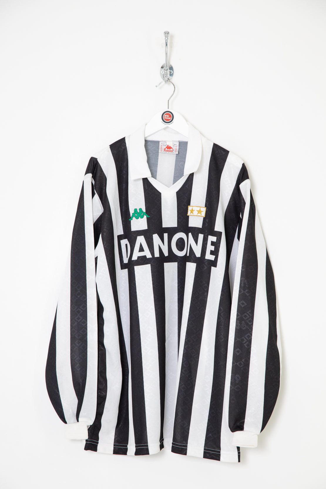 1992 Juventus Football Shirt (XL)