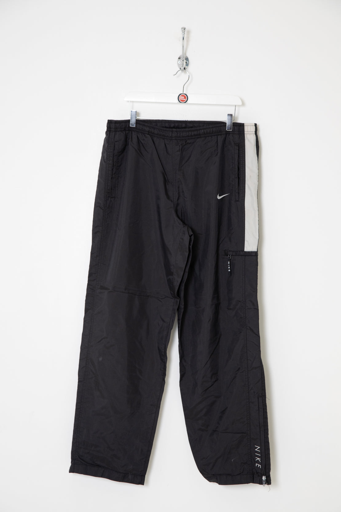 Nike Track Bottoms (W34)