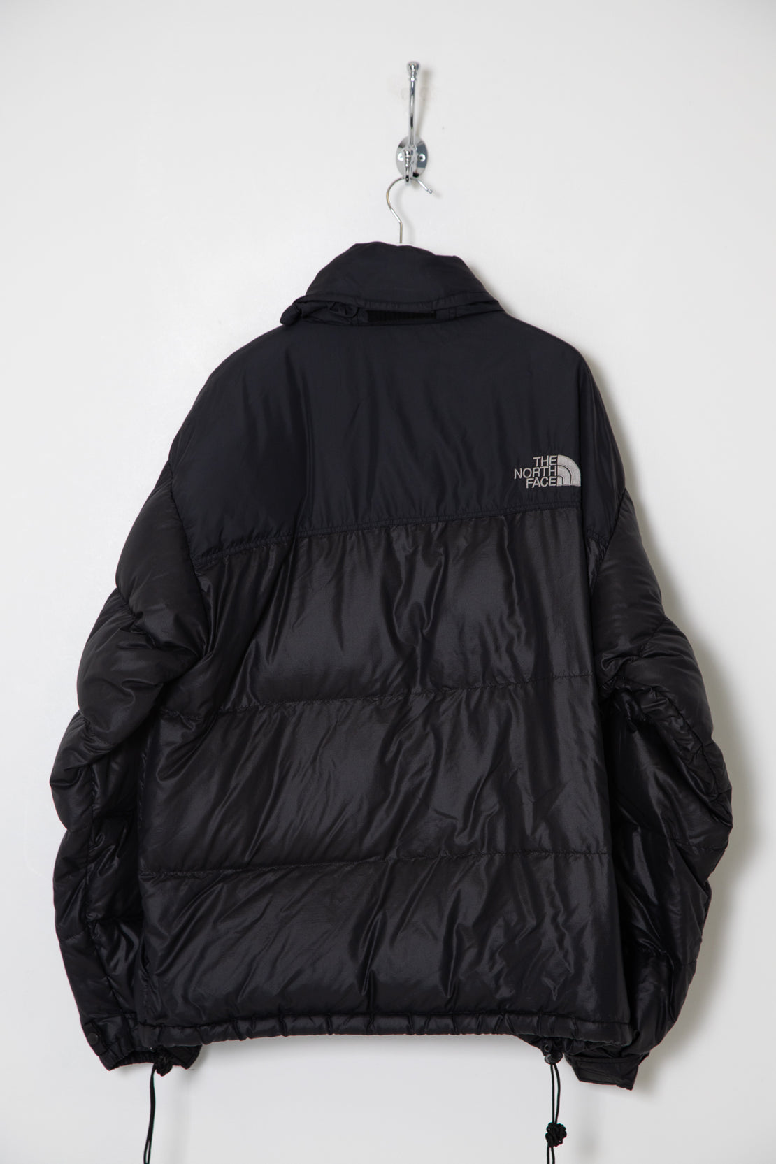 The North Face 700 Nuptse Puffer Jacket (XL)