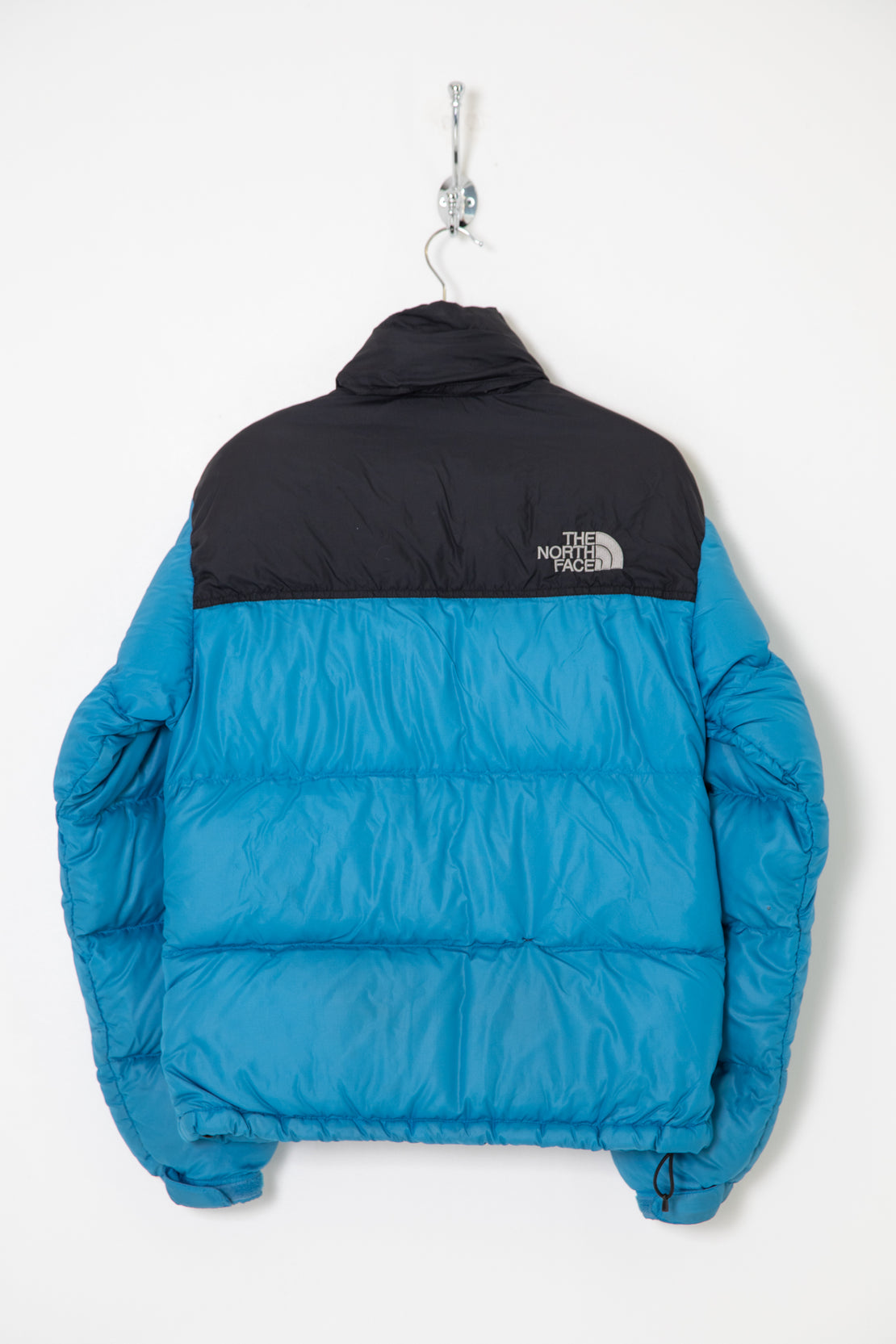 The North Face 700 Nuptse Puffer Jacket (XS)