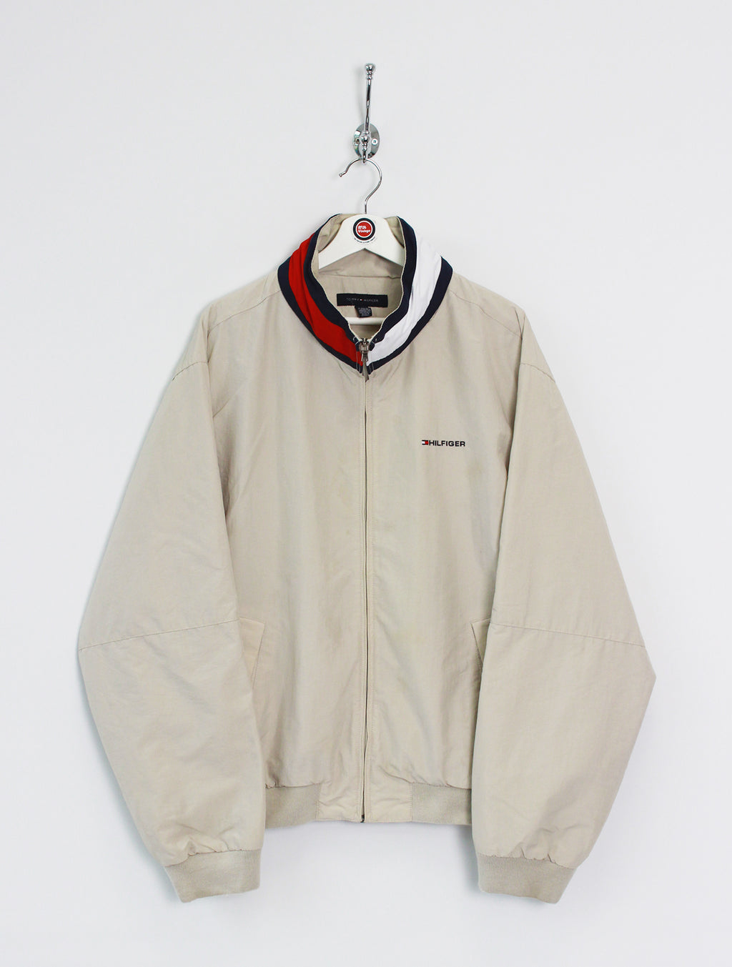 Tommy Hilfiger Jacket (XL)