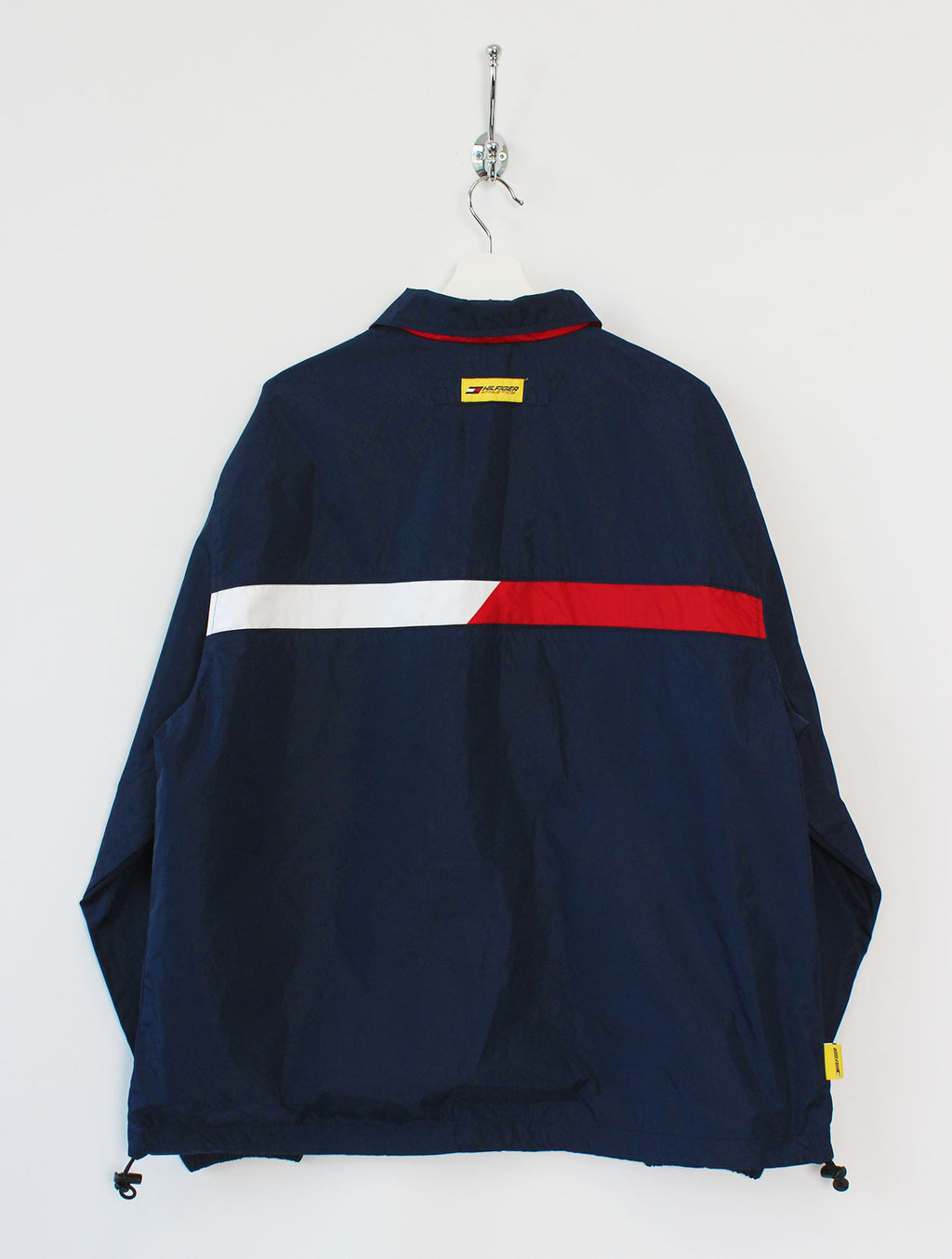 Tommy Hilfiger Coach Jacket (XL)