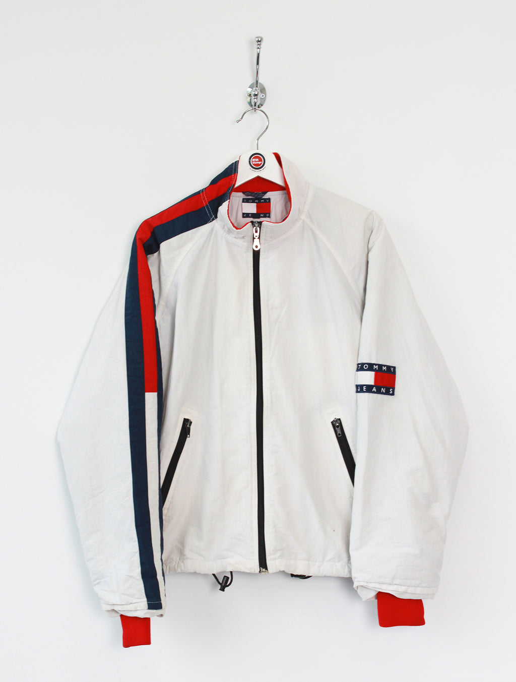 Tommy Hilfiger Fleece Lined Coat (M)