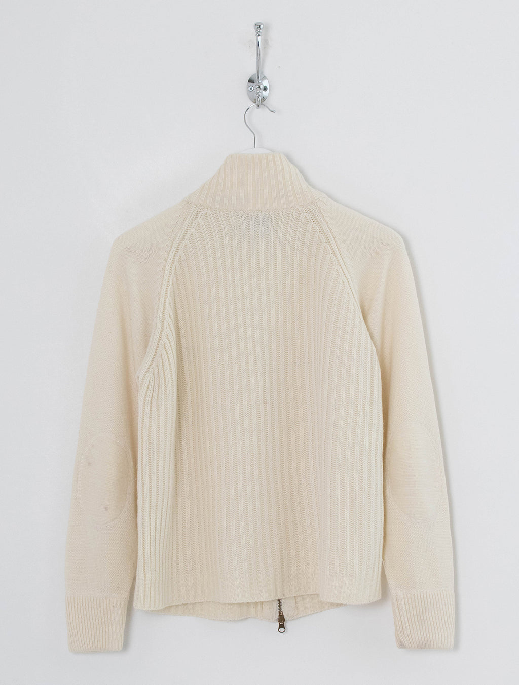 Women's Tommy Hilfiger Knitted Jacket (L)