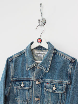 Tommy Hilfiger Denim Jacket (S)