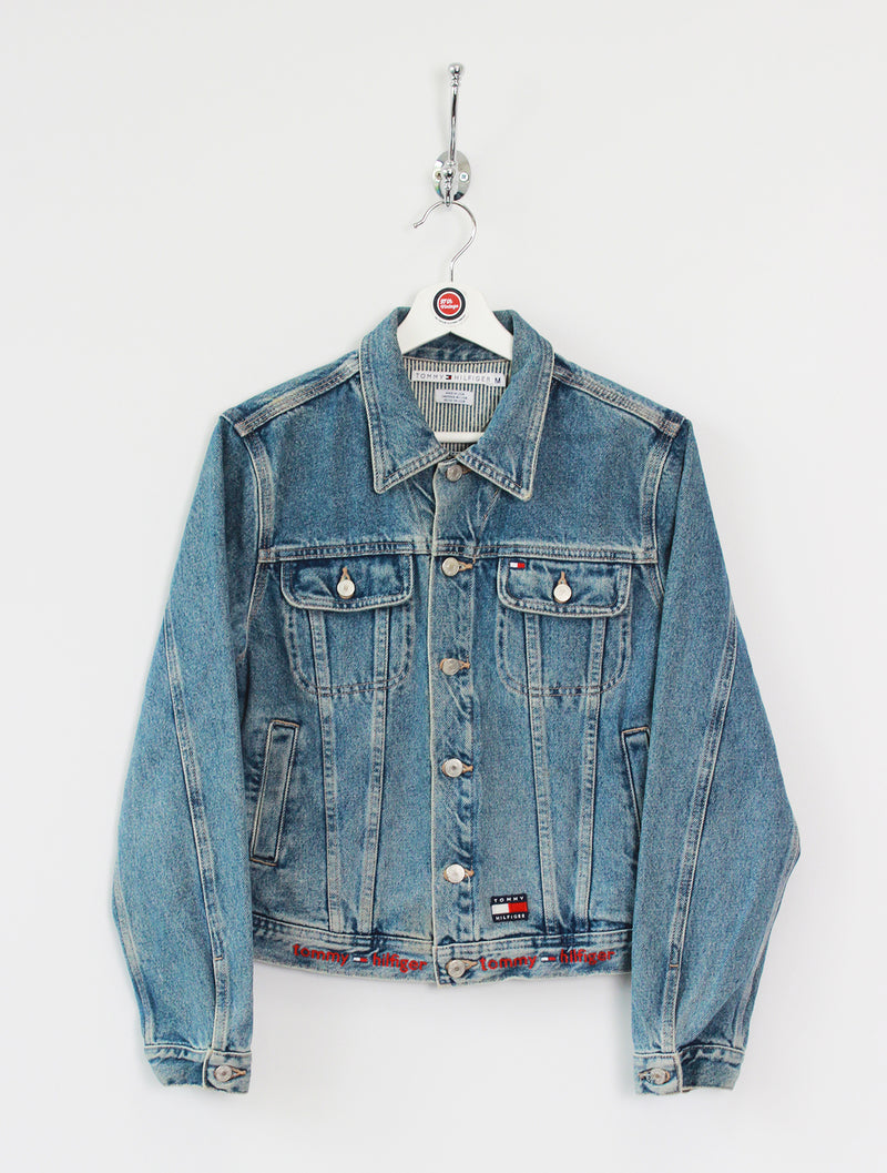 Women's Tommy Hilfiger Denim Jacket (S)