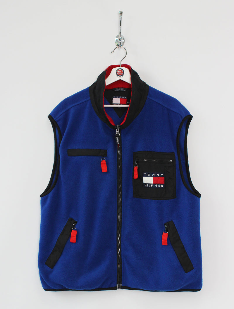 Tommy Hilfiger Fleece Gilet (XL)