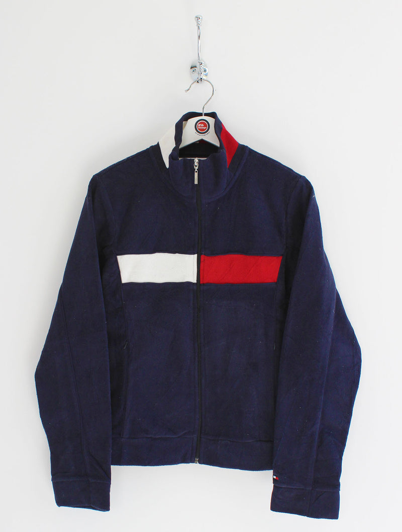 Women's Tommy Hilfiger Fleece Jacket (S)