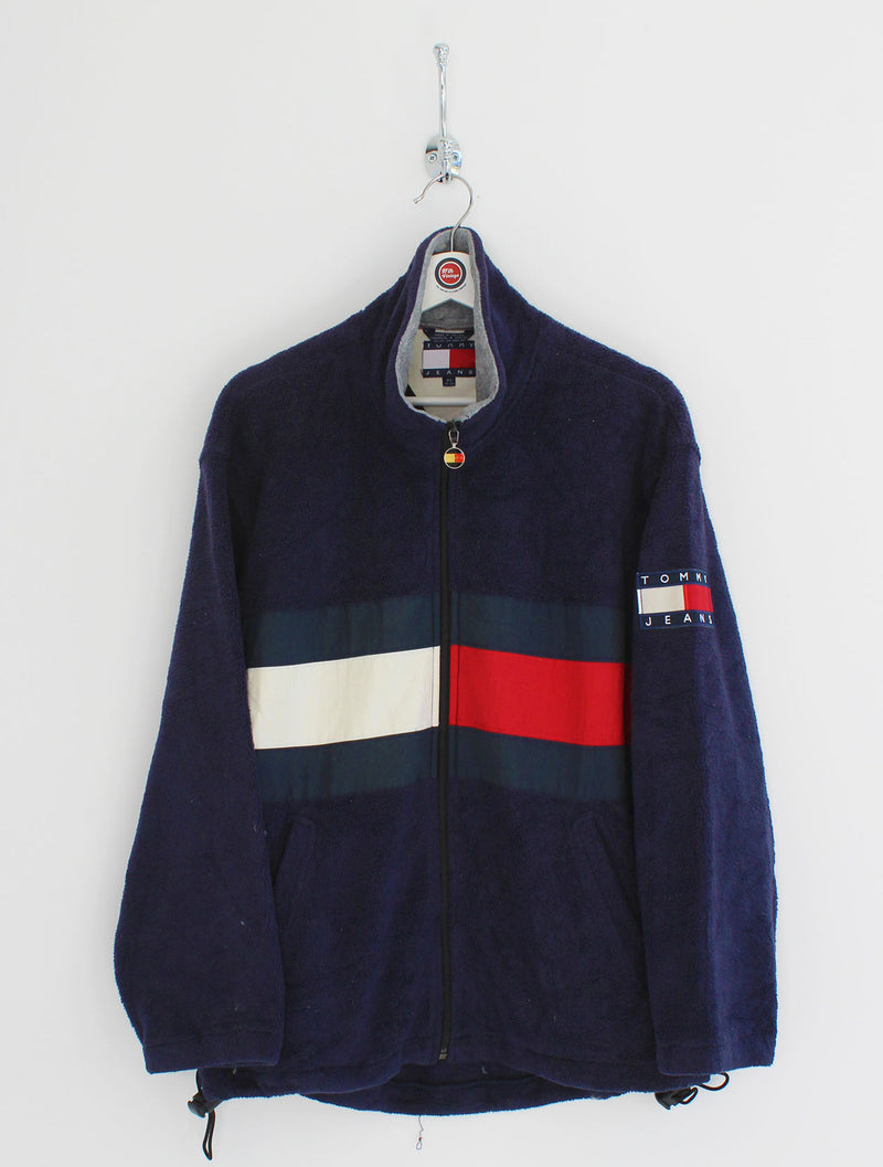 Tommy Hilfiger Fleece Jacket (S)