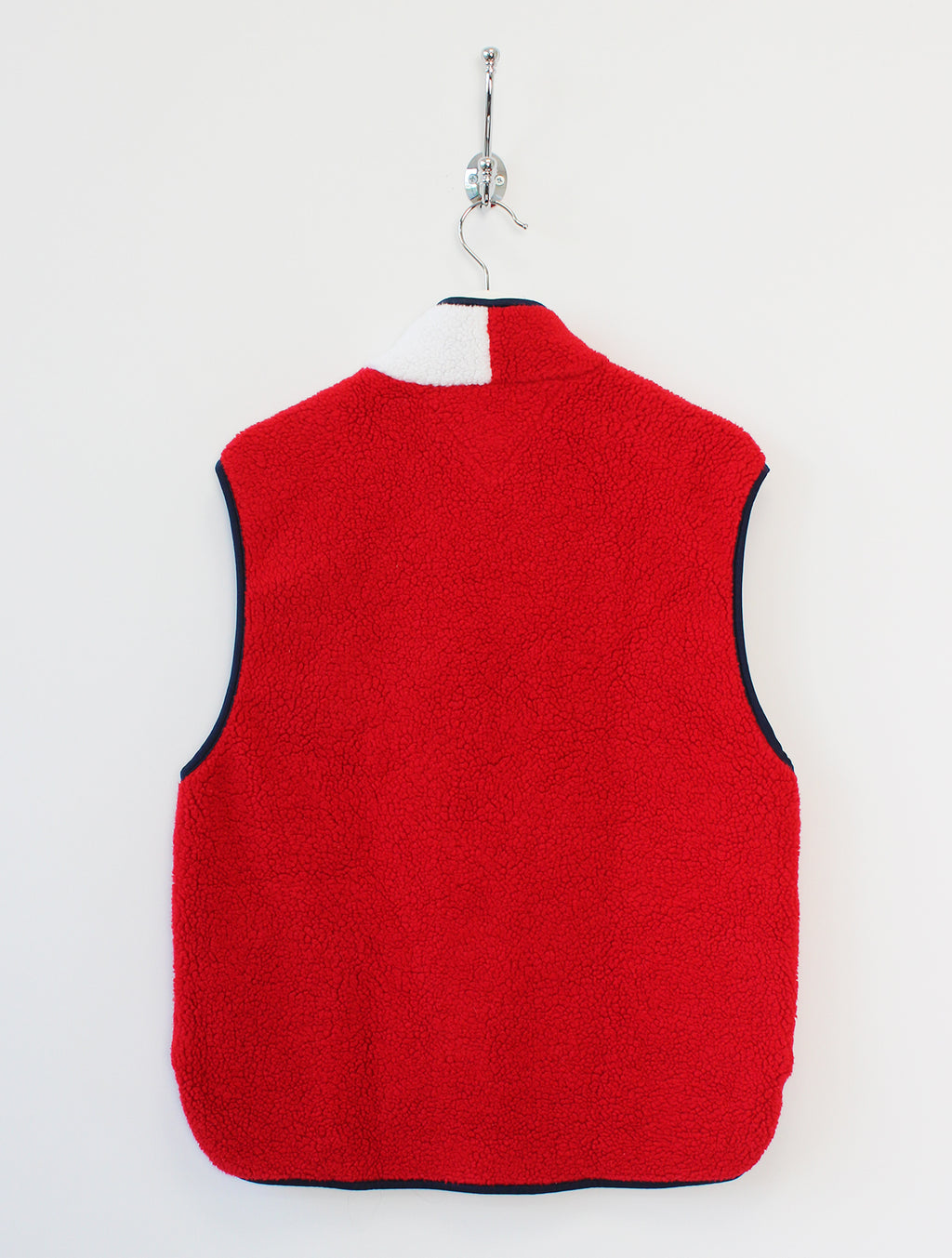 Women's Tommy Hilfiger Fleece Gilet (M)