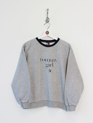 Tommy Hilfiger Girl Sweatshirt (L)