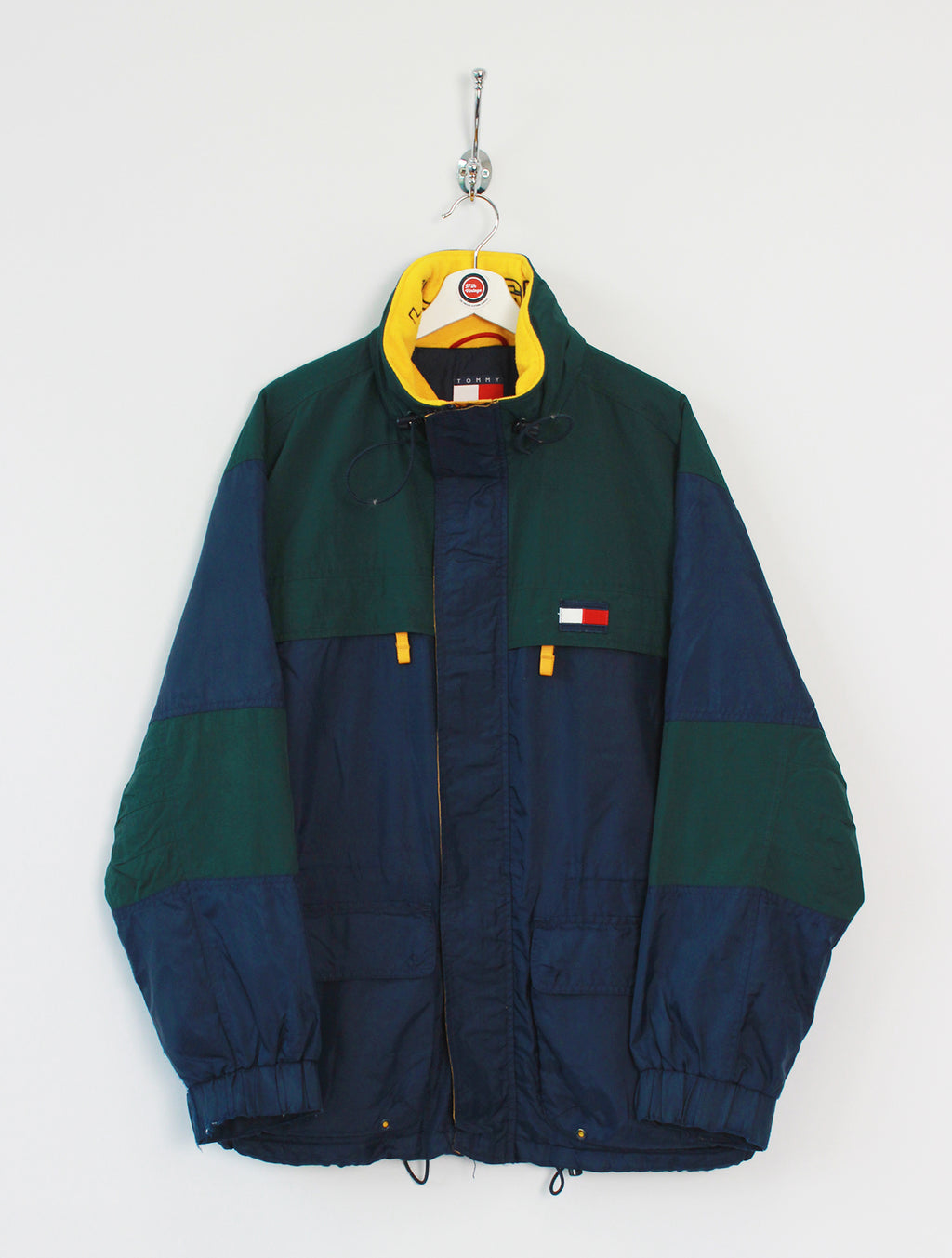 Tommy Hilfiger Fleece Lined Coat (L)