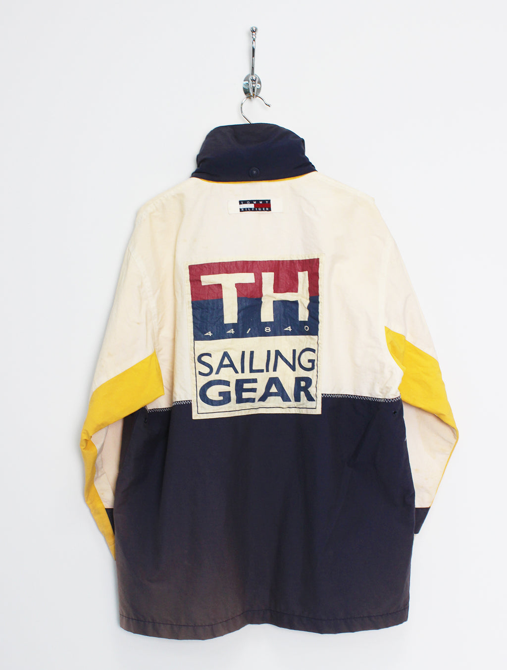 Tommy Hilfiger Sailing Gear Jacket (L)