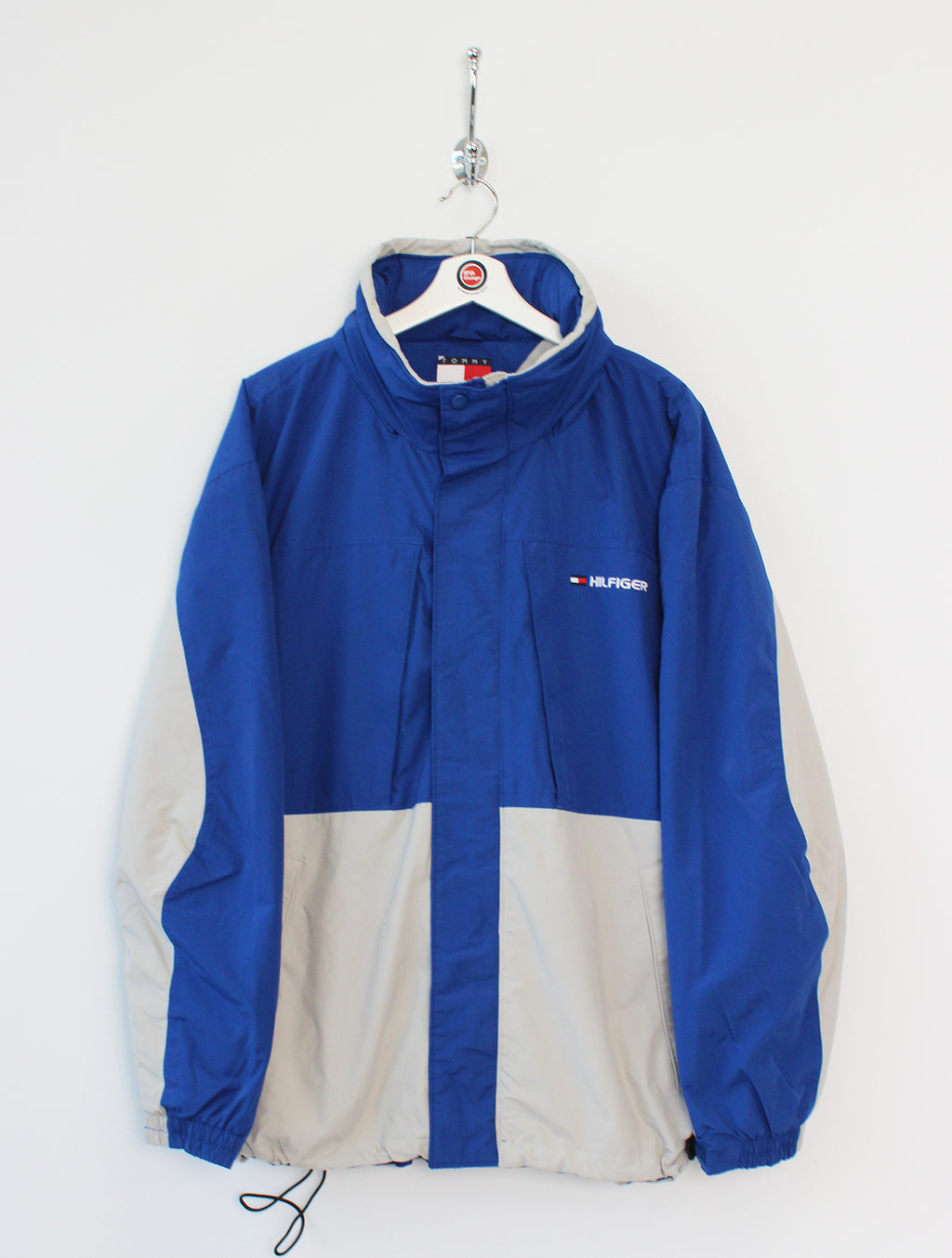 Tommy Hilfiger Fleece Lined Jacket (XL)
