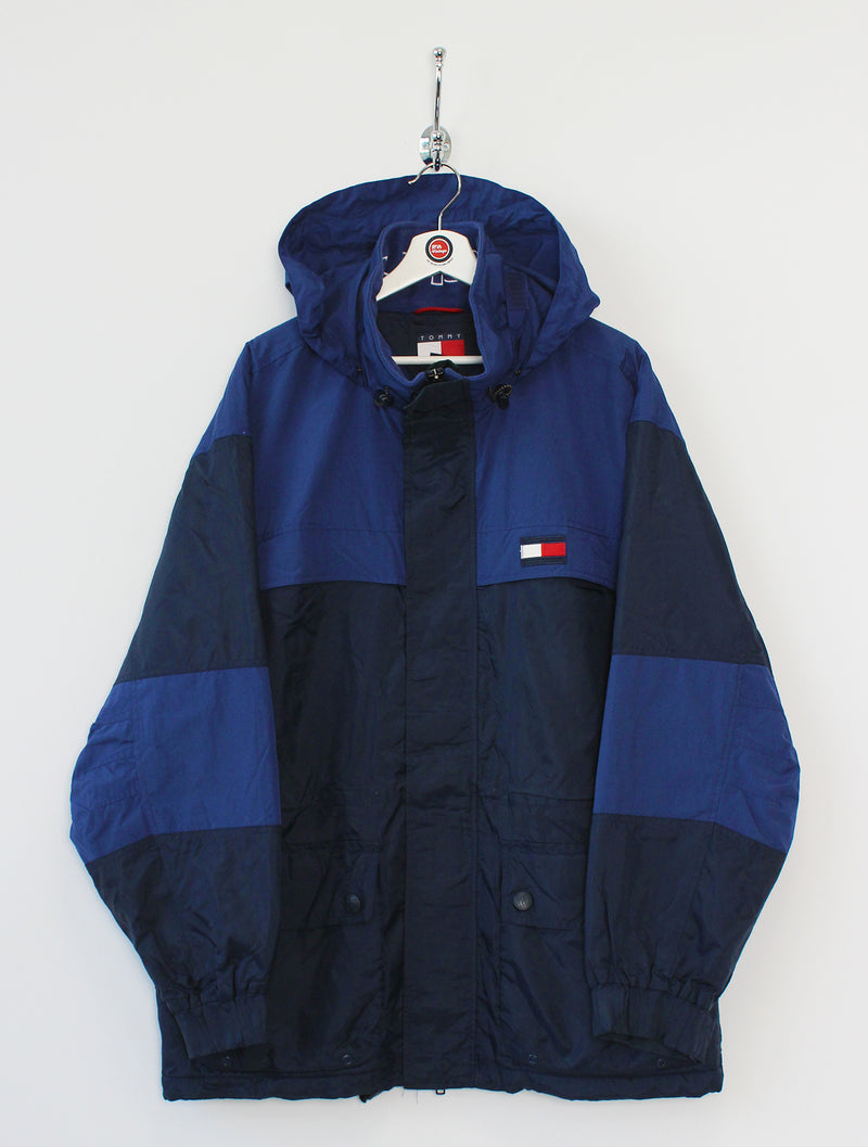 Tommy Hilfiger Fleece Lined Jacket (L)