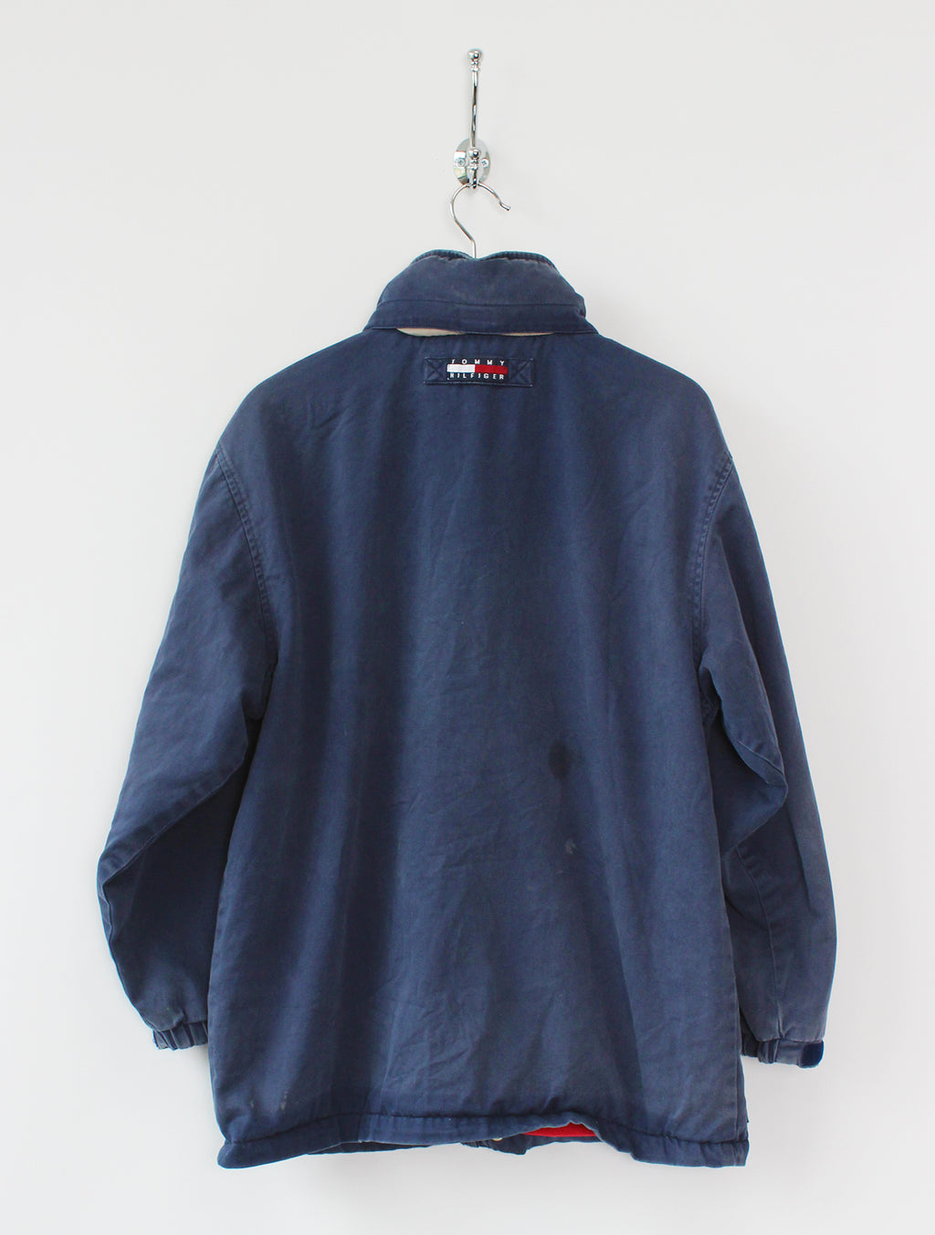 Women's Tommy Hilfiger Fleece Lined Jacket (XL)