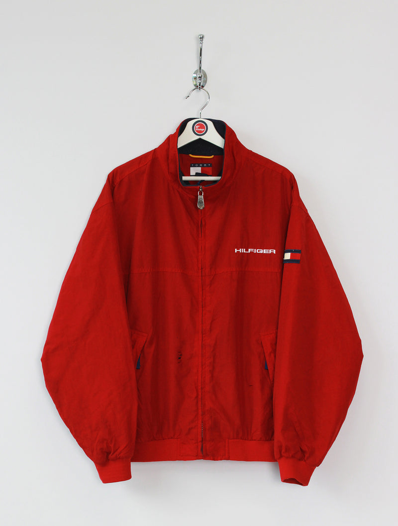 Tommy Hilfiger Fleece Lined Jacket (M/L)