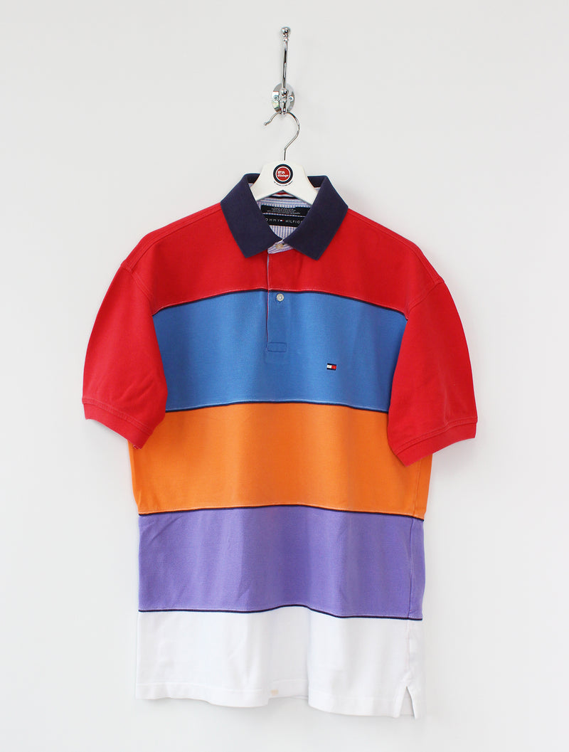Tommy Hilfiger Polo Shirt (M)