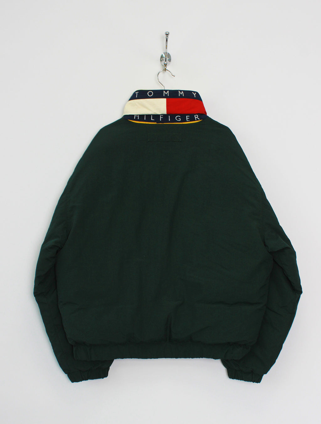 Tommy Hilfiger Down Puffer Coat (XL)