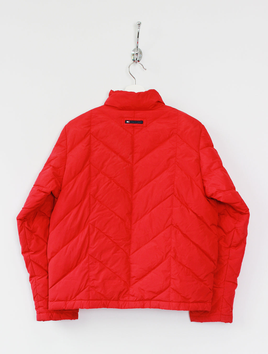 Tommy Hilfiger Puffer Coat (S)