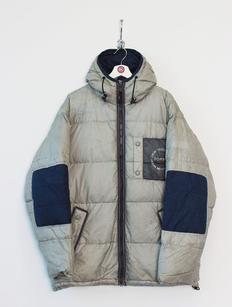 Tommy Hilfiger Puffer Coat (XL)