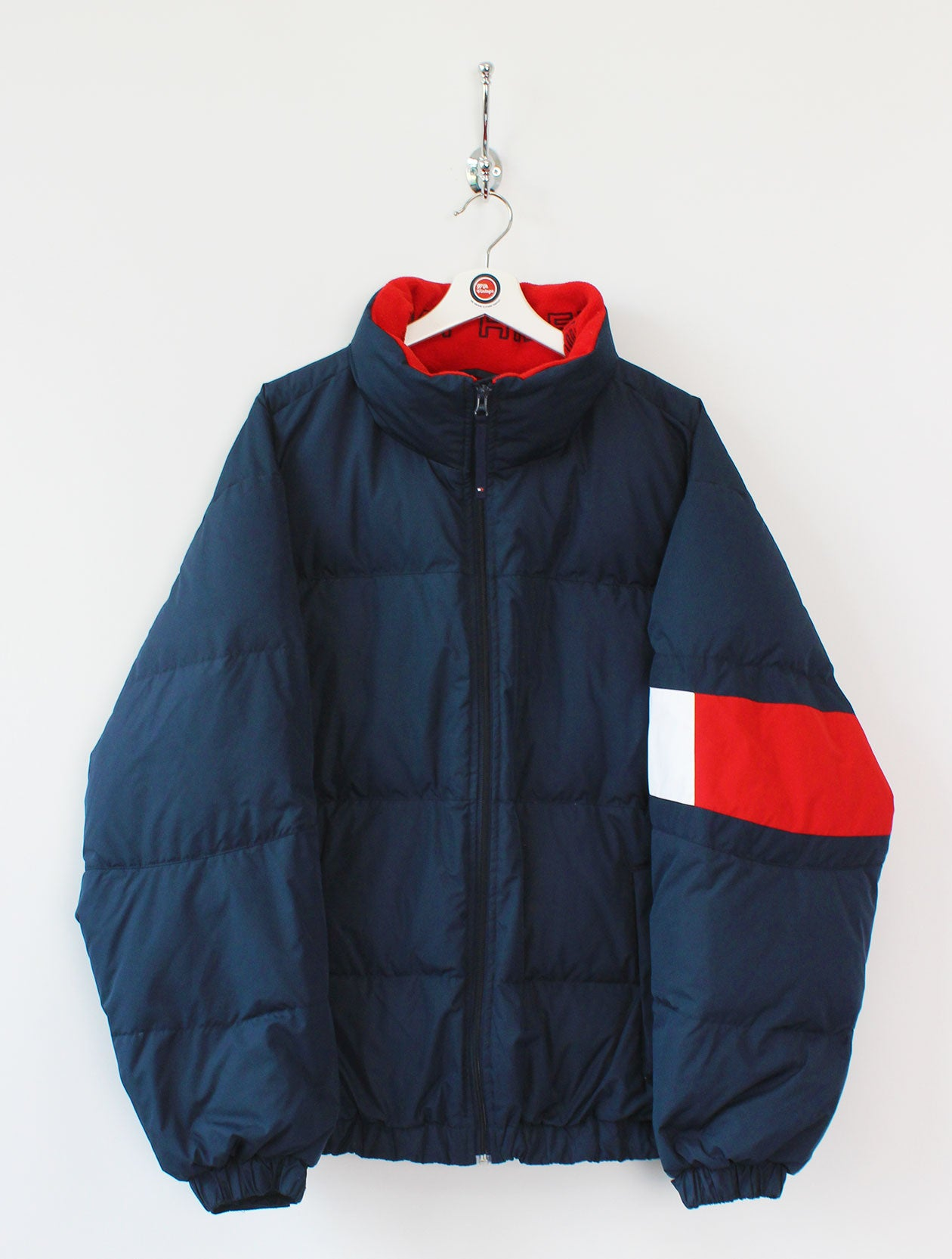 69288485 Tommy Hilfiger Puffer Coat (XL) ...