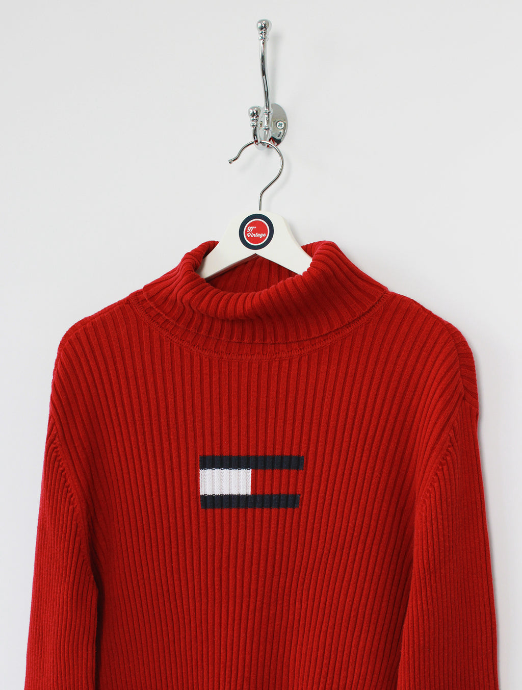 Tommy Hilfiger Rollneck Jumper (XL)
