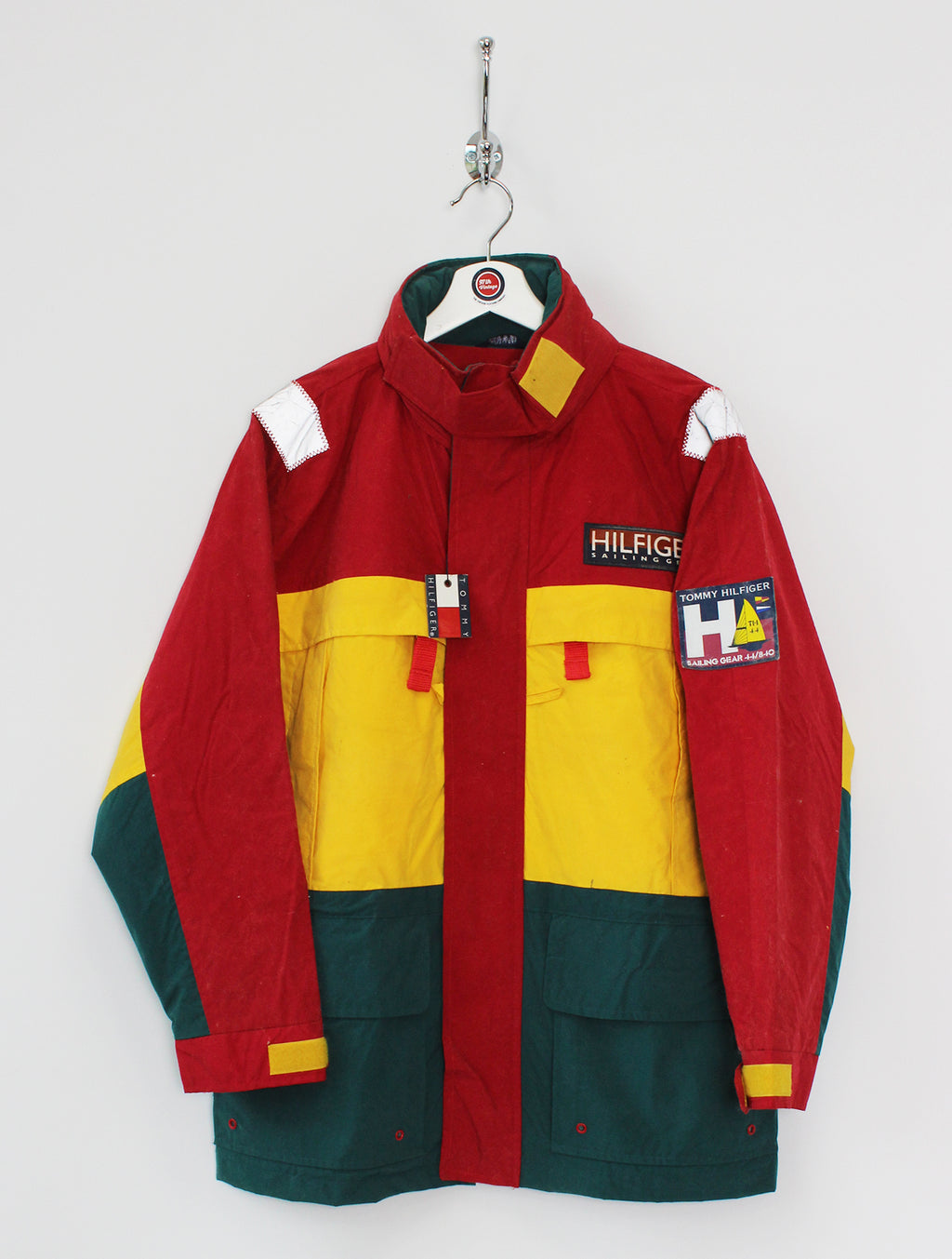 BNWT Tommy Hilfiger Sailing Gear Jacket (M)
