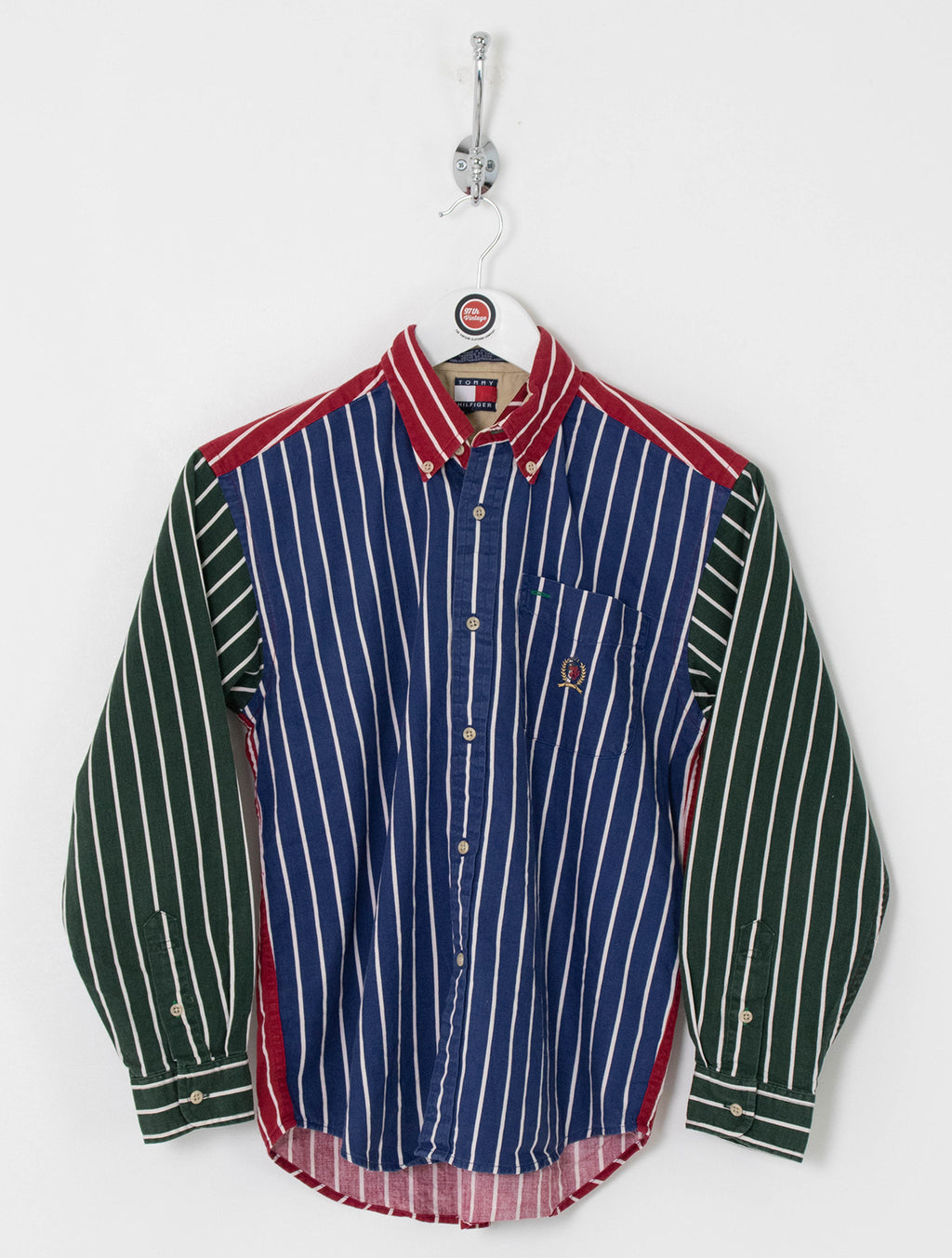Kids Tommy Hilfiger Shirt (M)