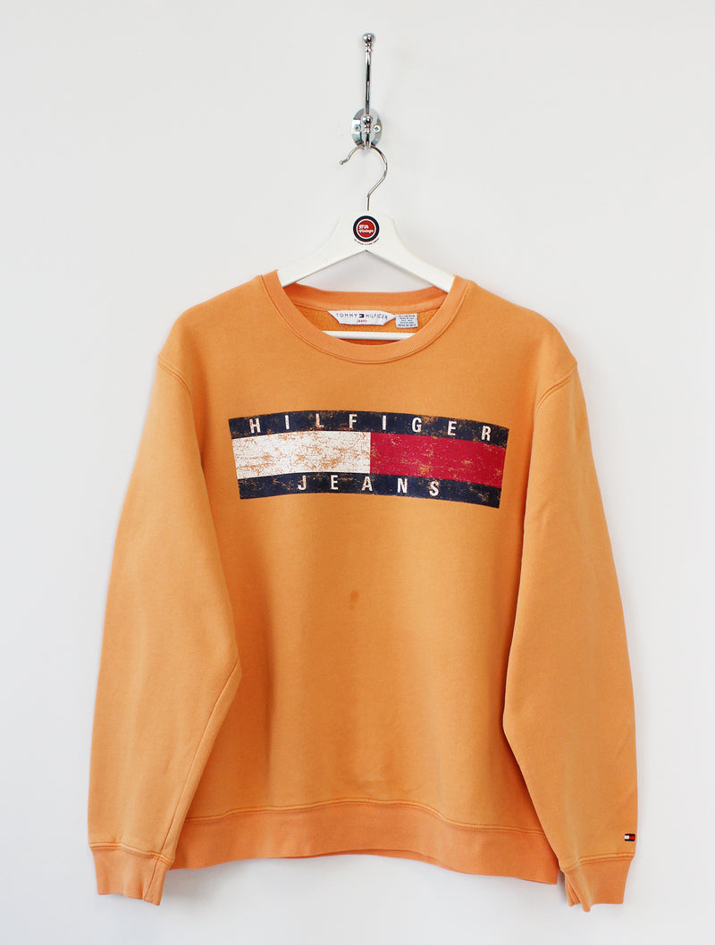 Women's Tommy Hilfiger Sweatshirt (XL)