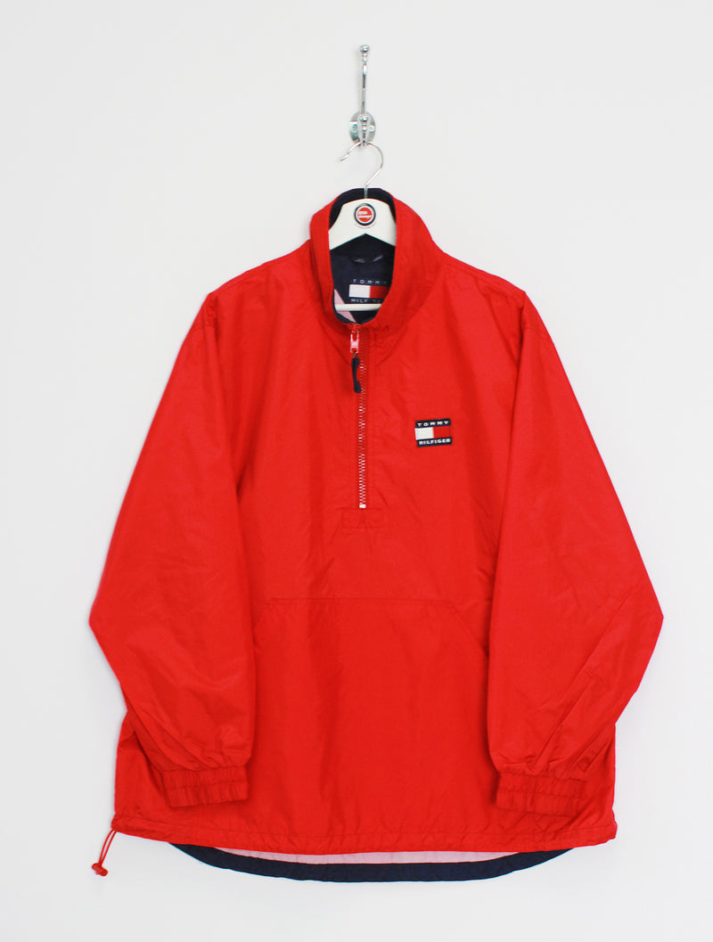 Tommy Hilfiger Windbreaker Jacket (XL)