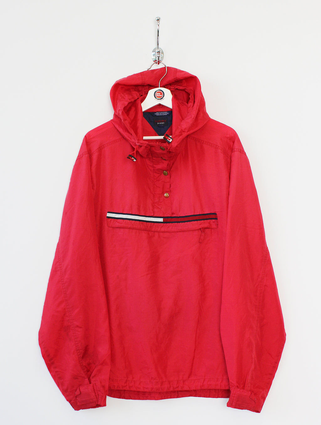 Tommy Hilfiger Windbreaker (XL)