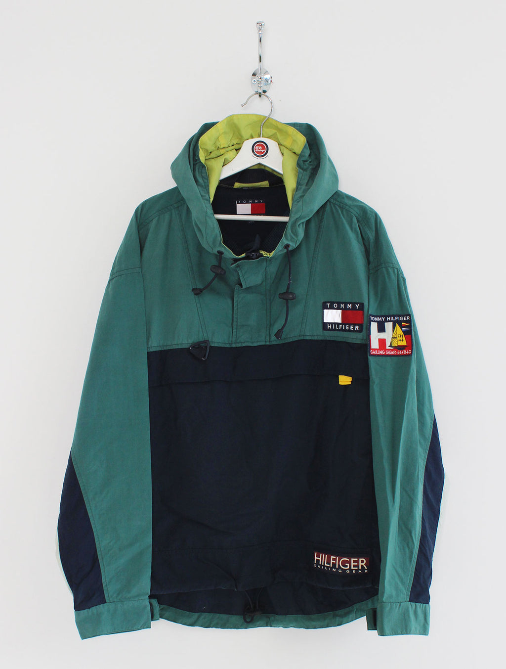 Tommy Hilfiger Windbreaker (L)