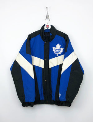Toronto Maple Leafs Coat (XL)