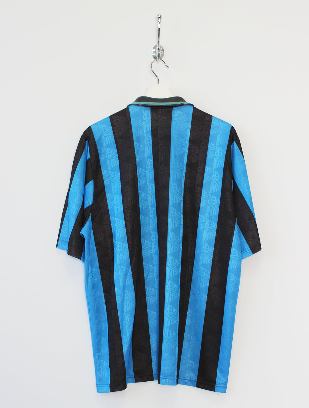 1992/94 Inter Milan Football Shirt (XL)