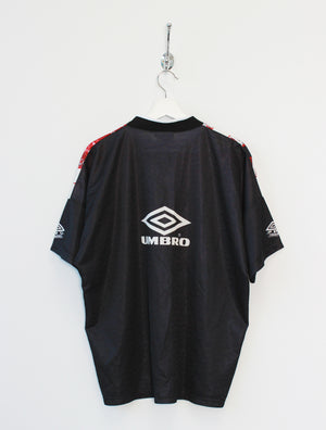 Umbro T-Shirt (XL)