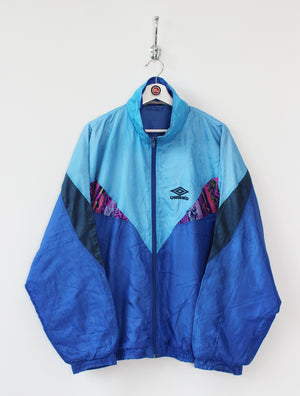 Umbro Shell Suit Jacket (XL)