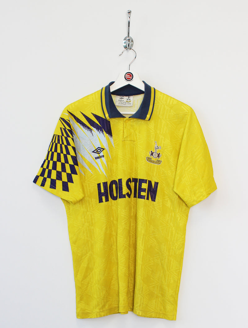 1991/94 Tottenham Football Shirt (M)