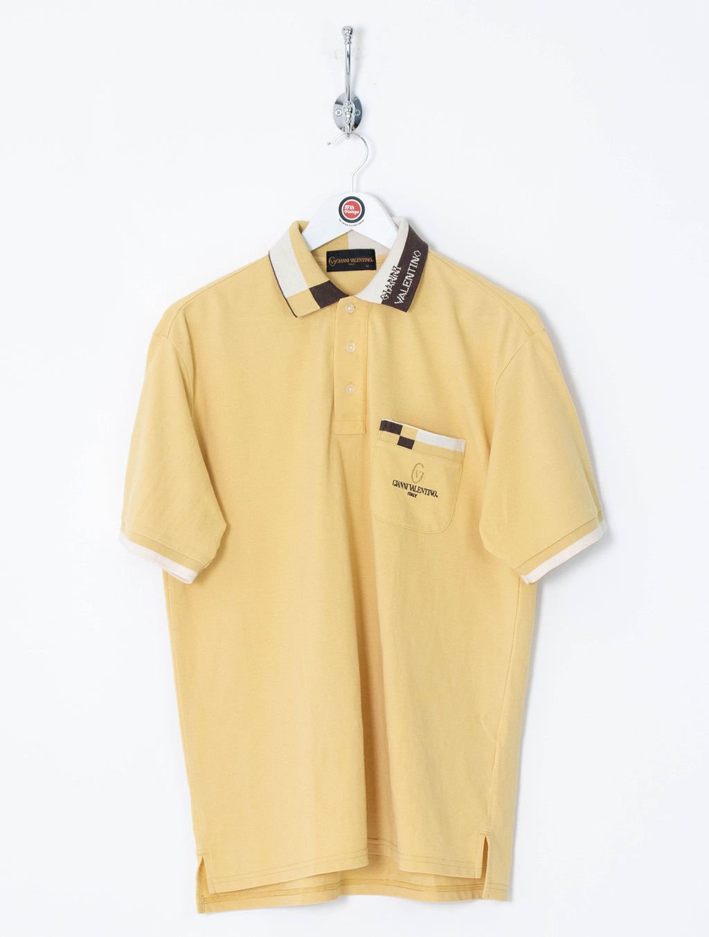 Valentino Polo Shirt (M)