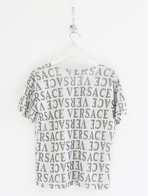 Women's Versace Top (L)
